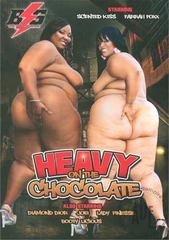Heavy On The Chocolate Image