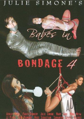 Babes In Bondage 4 Image