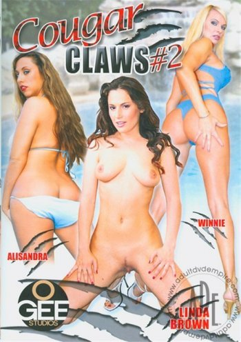 Cougar Claws #2 Image