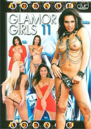 Glamor Girls 11 Image