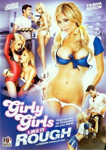 Girly Girls Like It Rough Image