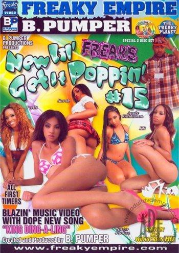 New Lil' Freaks Get It Poppin' 15 Image