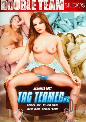 Tag Teamed #2 Image