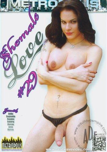 Shemale Love #29 Image
