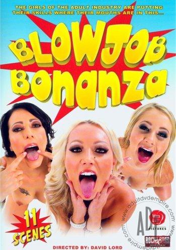 Blowjob Bonanza Image