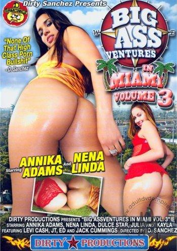 Big Ass Ventures in Miami 3 Image