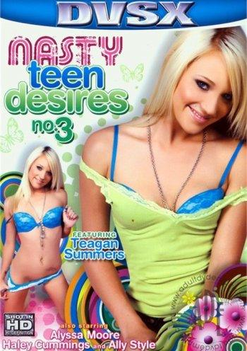 Nasty Teen Desires No. 3 Image