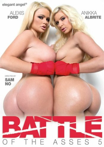 Battle Of The Asses 5 Image