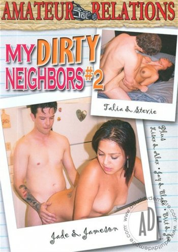 My Dirty Neighbors #2 Image