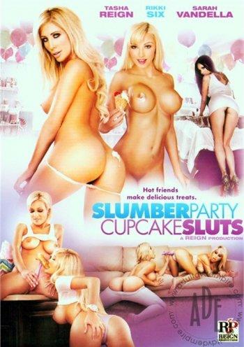 Slumber Party Cupcake Sluts Image