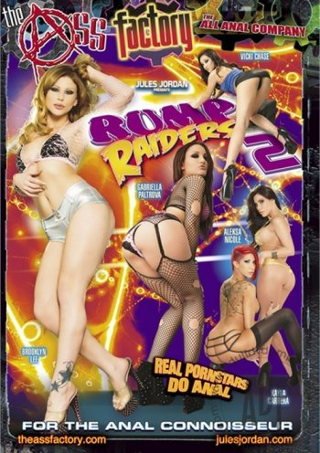 Rump Raiders 2 Image