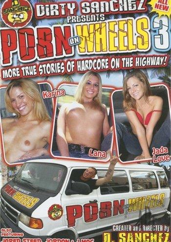 Porn On Wheels 3 Image