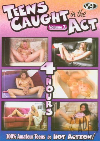 Teens Caught In The Act 7 Image