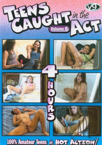 Teens Caught In The Act 8 Image