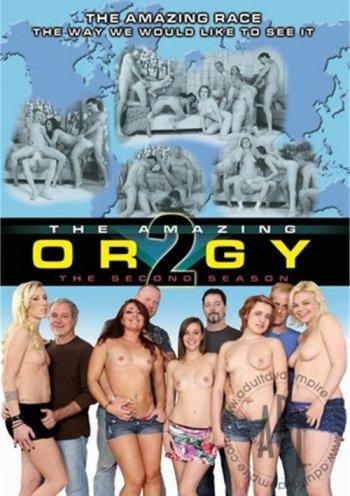 Amazing Orgy, The: Season 2 Image