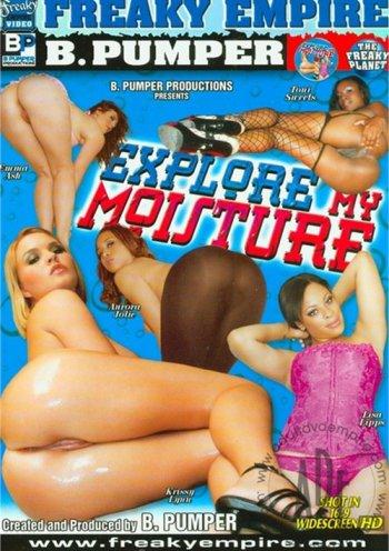 Explore My Moisture Image