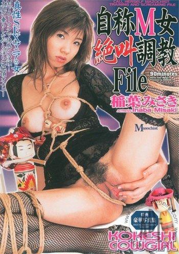 Kokeshi Cowgirl 16 Image