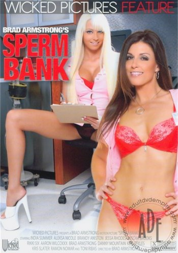 Sperm Bank Image