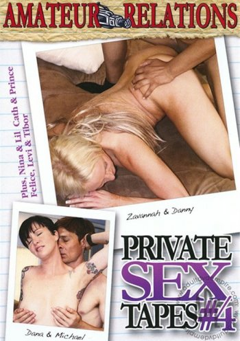 Private Sex Tapes #4 Image