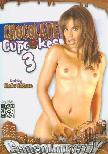 Chocolate Cupcakes 3 Image