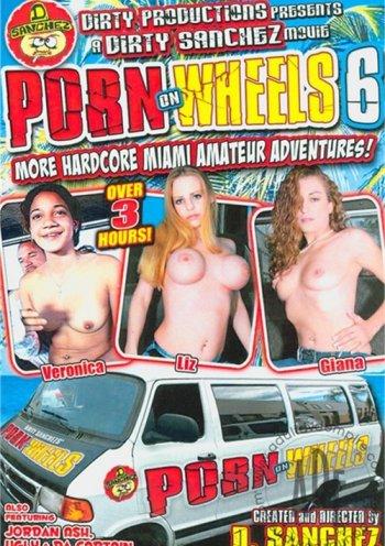 Porn On Wheels 6 Image
