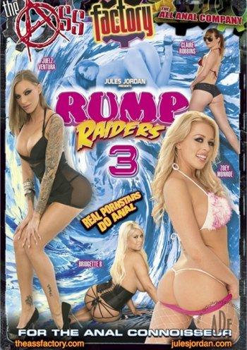 Rump Raiders 3 Image