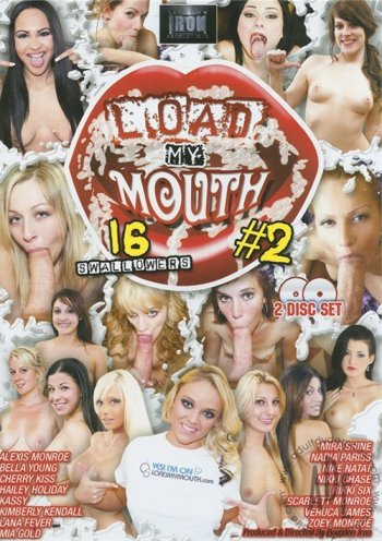 Load My Mouth #2 Image
