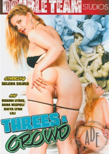 Threes A Crowd Image