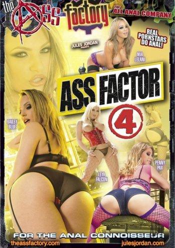 Ass Factor #4 Image