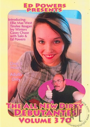 All New Dirty Debutantes, The: Vol. 370 Image