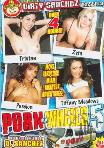 Porn On Wheels 5 Image