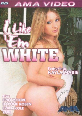 I Like Em White Image