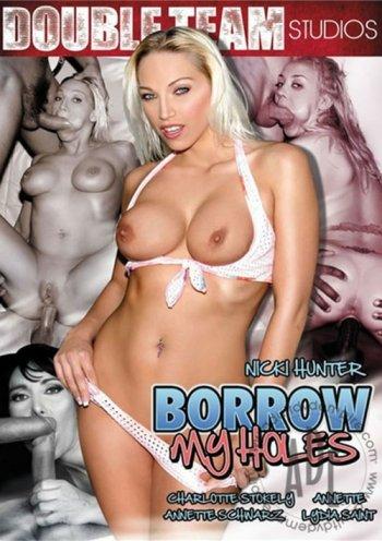 Borrow My Holes Image