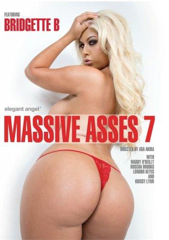 Massive Asses 7 Image