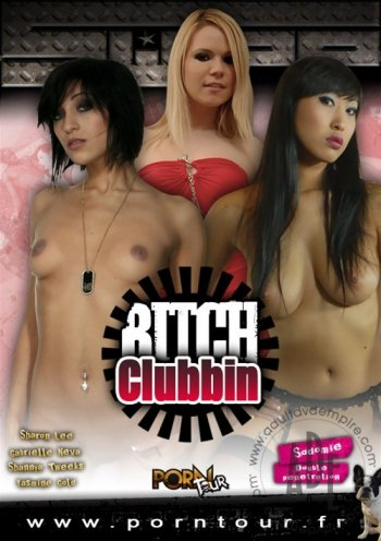 Bitch Clubbin Image