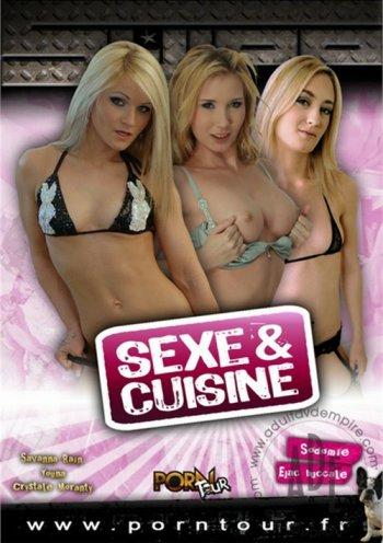 Sexe & Cuisine Image