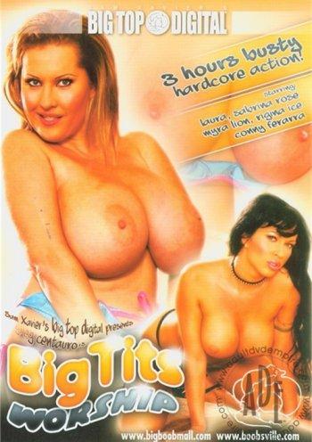 Big Tits Worship Image