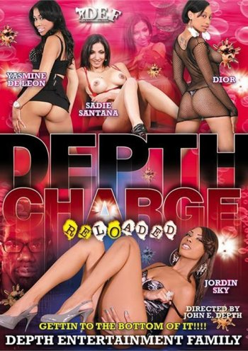 Depth Charge Reloaded Image