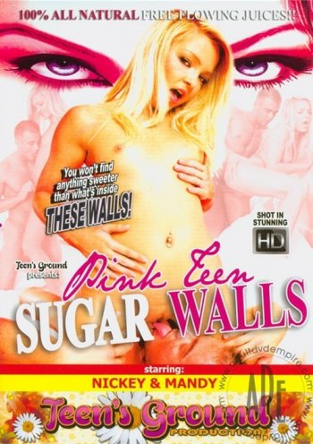 Pink Teen Sugar Walls Image