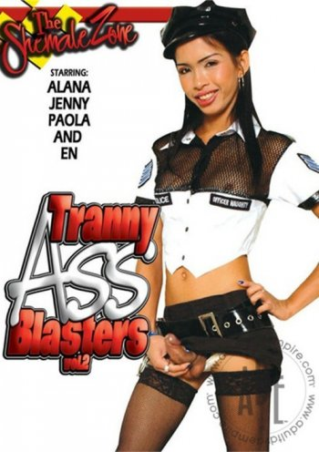 Tranny Ass Blasters Vol. 2 Image