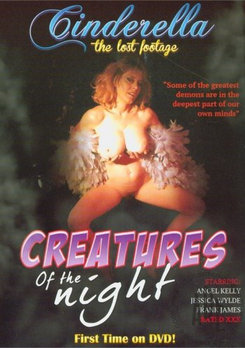 Creatures Of The Night Image
