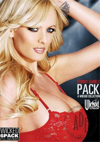 Stormy Daniels Pack Image