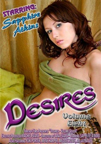Desires Vol. 8 Image