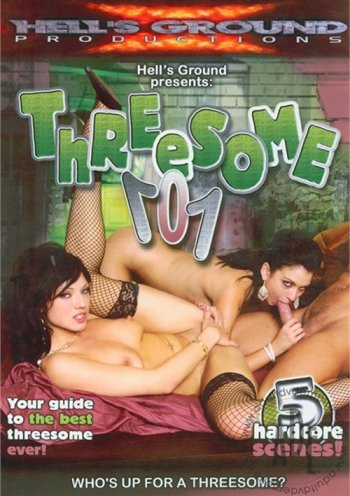 Threesome 101 Image