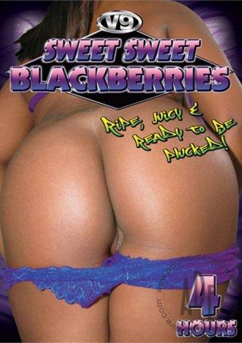 Sweet Sweet Blackberries Image