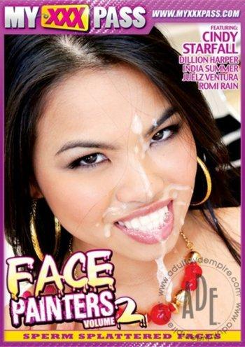 Face Painters 2 Image