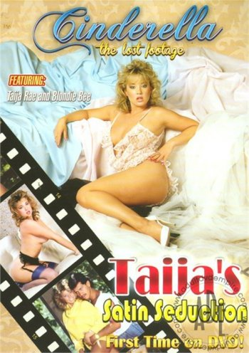 Taija's Satin Seduction Image