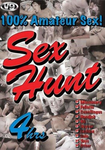Sex Hunt Image
