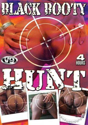 Black Booty Hunt Image