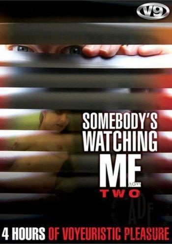 Somebody's Watching Me 2 Image